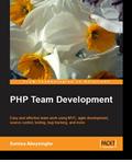 PHP Team Development – Samisa Abeysinghe