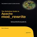 The Definitive Guide to Apache mod_rewrite –  Rich Bowen