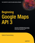 Beginning Google Maps API 3 – Gabriel Svennerberg