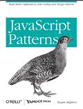 JavaScript Patterns – Stoyan Stefanov