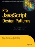 Pro JavaScript Design Patterns – Ross Harmes ,Dustin Diaz