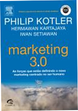 Marketing 3.0 – Philip Kotler
