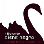 A lógica do cisne negro – Nassim Nicholas Taleb
