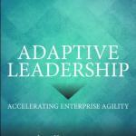 Adaptive leadership – Jim Highsmith