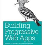 Building progressive web apps – Tal ater