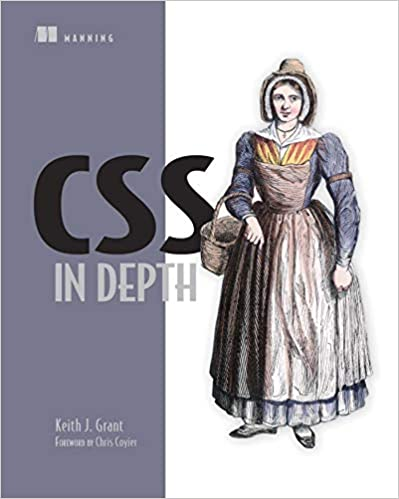 CSS in depth - Keith J Grant