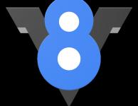 Google V8 engine