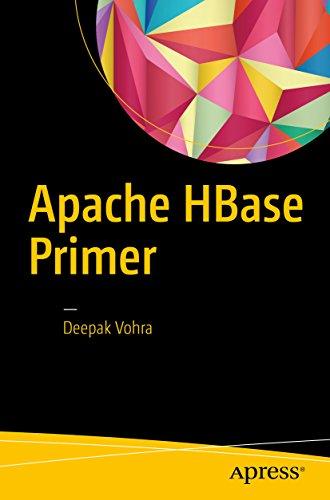 Apache HBase Primer - Deepak Vohra