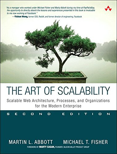 Art of Scalability, The: Scalable Web Architecture, Processes, and Organizations for the Modern Enterprise - Martin L. Abbott, Michael T. Fisher