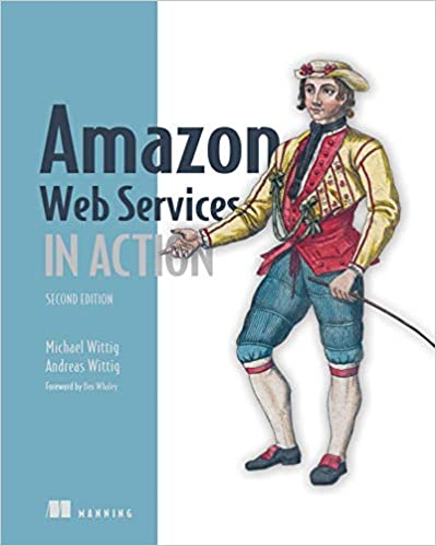 Amazon Web Services in Action - Jim Seaman
