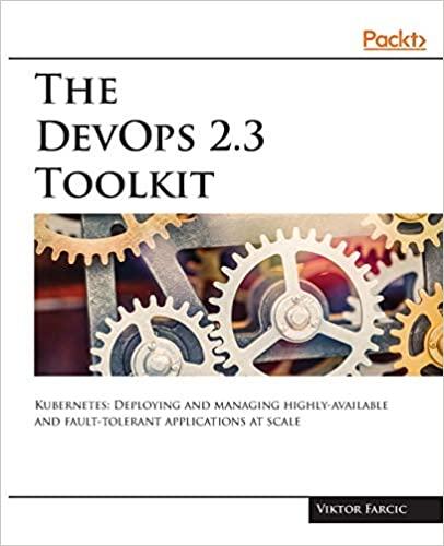 The DevOps 2.3 Toolkit - Viktor Farcic