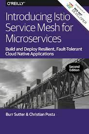Introducing Istio Service Mesh for Microservices - Burr Sutter and Christian Posta