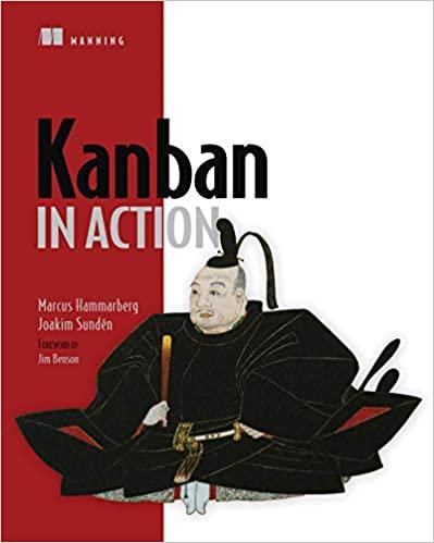 Kanban in Action - Marcus Hammarberg, Joakim Sunden